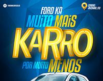 Ford Monza - MUITO MAIS KARRO