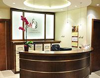 Gabinety ginekologiczne / Gynecologists offices