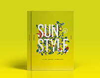 Sun & Style Fashion Show