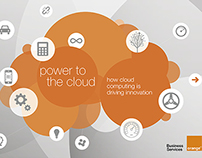 Orange Business Services Cloud Innovation eBook