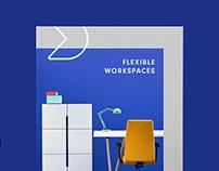 SVENHEIM Flexible workspaces