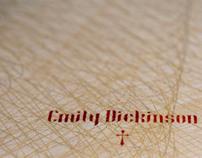 Emily Dickinson . Trama