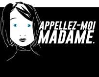 Voilà Madame!