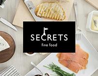 Secrets Fine Food