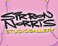 Sirron Norris Studio & Gallery