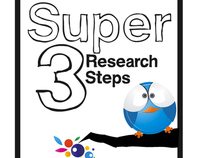 Super 3 Education Research Process