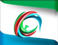 AZAD Logo Design