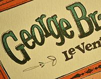 Vinilo George Brassens