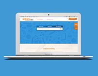 Shiksha.com  Redesign