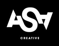 ASH CREATIVE Identity