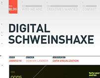 Digital Schweinshaxe