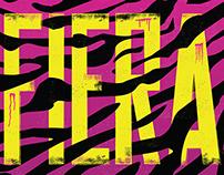 La Fiera | Afiche