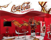 Espaço Coca-Cola Sensations