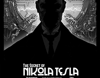 The Secret of Nikola Tesla