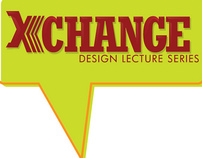 XChange Design Lecture Series Campaign