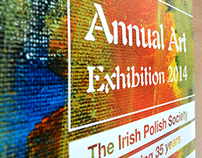 Annual Art Exhibition 2014