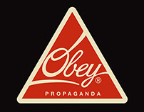 Obey - Fall '14
