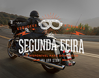 Brasília Harley-Davidson App