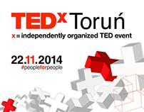 TEDx Toruń
