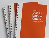 Officer Handbook / Print