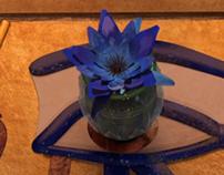 Ritual Flower Rig