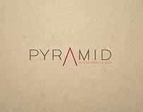 Pyramid Menu