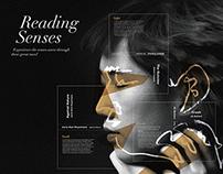 Reading Senses