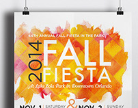 Fall Fiesta 2014 - Orlando Event