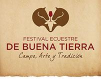 Festival Ecuestre de Buena Tierra