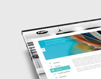 New Print Diseño WEB
