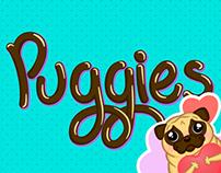 Puggies