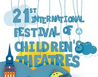 Medjunarodni festival decijeg pozorista u Suboti