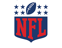 NFL Negative Space