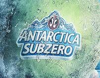 Antarctica - Social Media