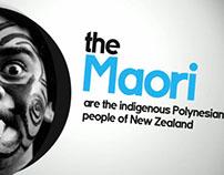 New Zealand infomotion