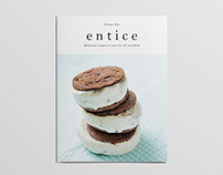 Entice Magazine