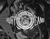 Fury Land
