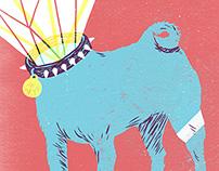 Fractal Dog