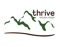 Thrive Natural Food Brand