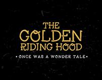 The Golden Riding Hood