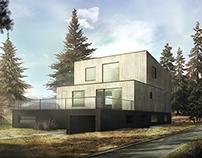 House in Tromso