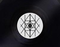Apparent Horizon Record Label // 001 002