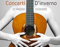 """""""Concerti D'inverno"""" Contest"""