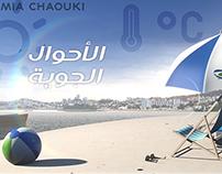 Jingle Meteo Algérie Télécom