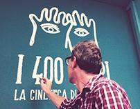 I 400 colpi - La cineteca di quartiere