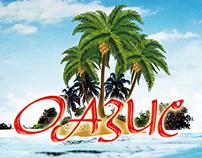 OAZIS Restaurant