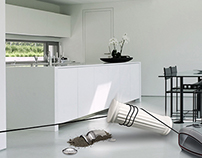 Philips | Wireless Hoover Ad