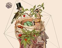 ANTROPOAMORFICO: Nest