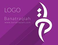 Banat Raqia Logo