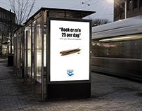 Nederlands visbureau | Awareness Campaign
